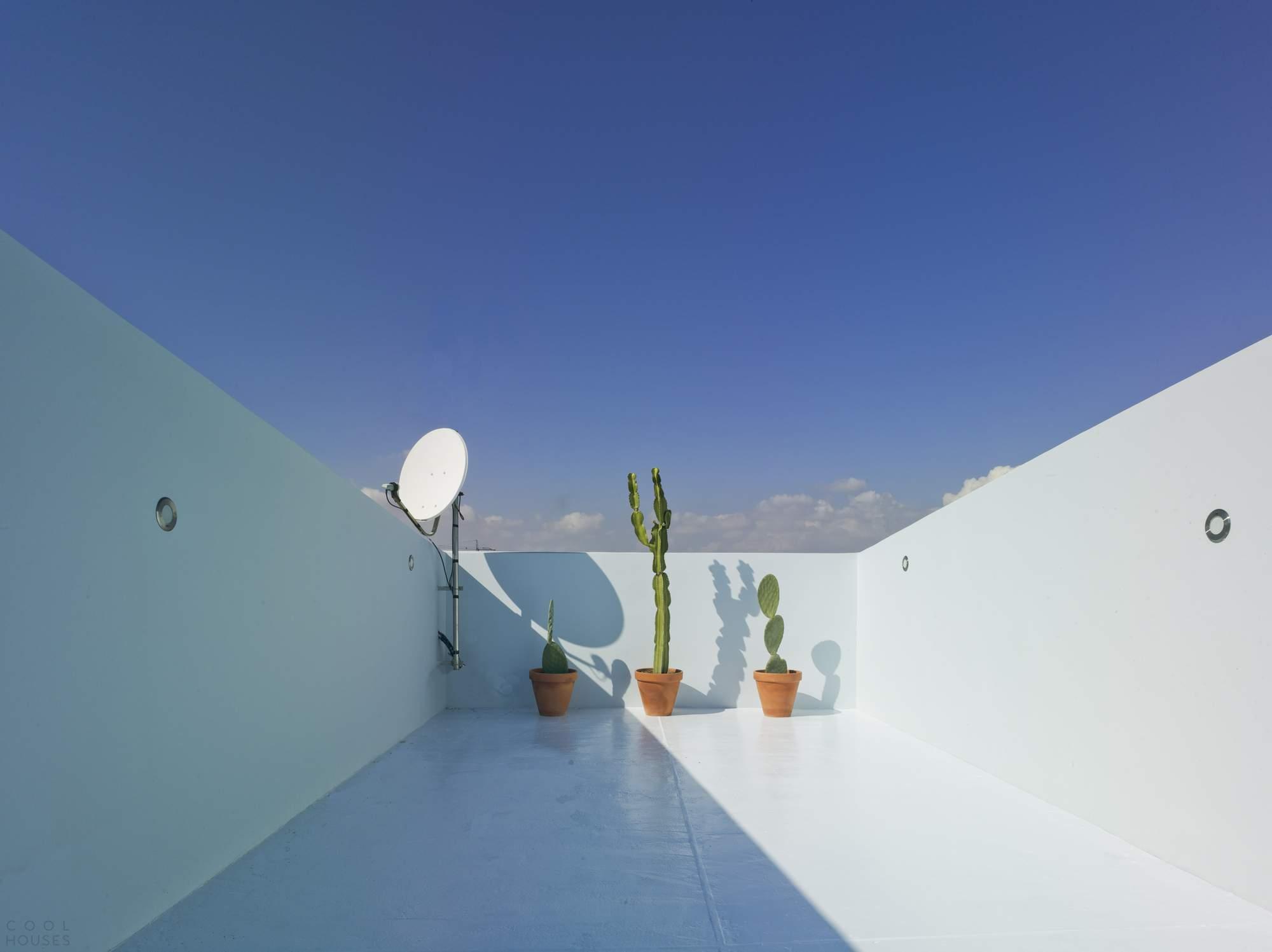 Пляжный дом на побережье Средиземного моря в Испании