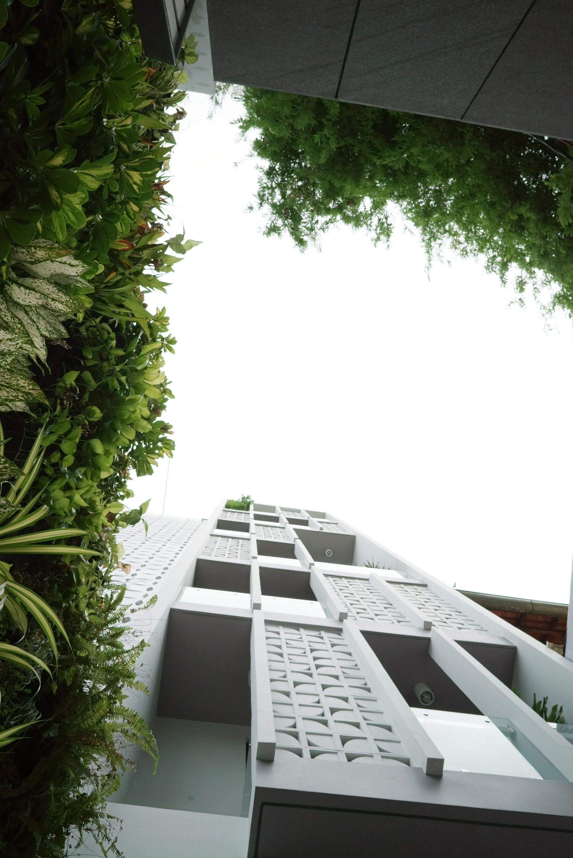 Современный ЖК бизнес-класса в центре Хошимина, Вьетнам