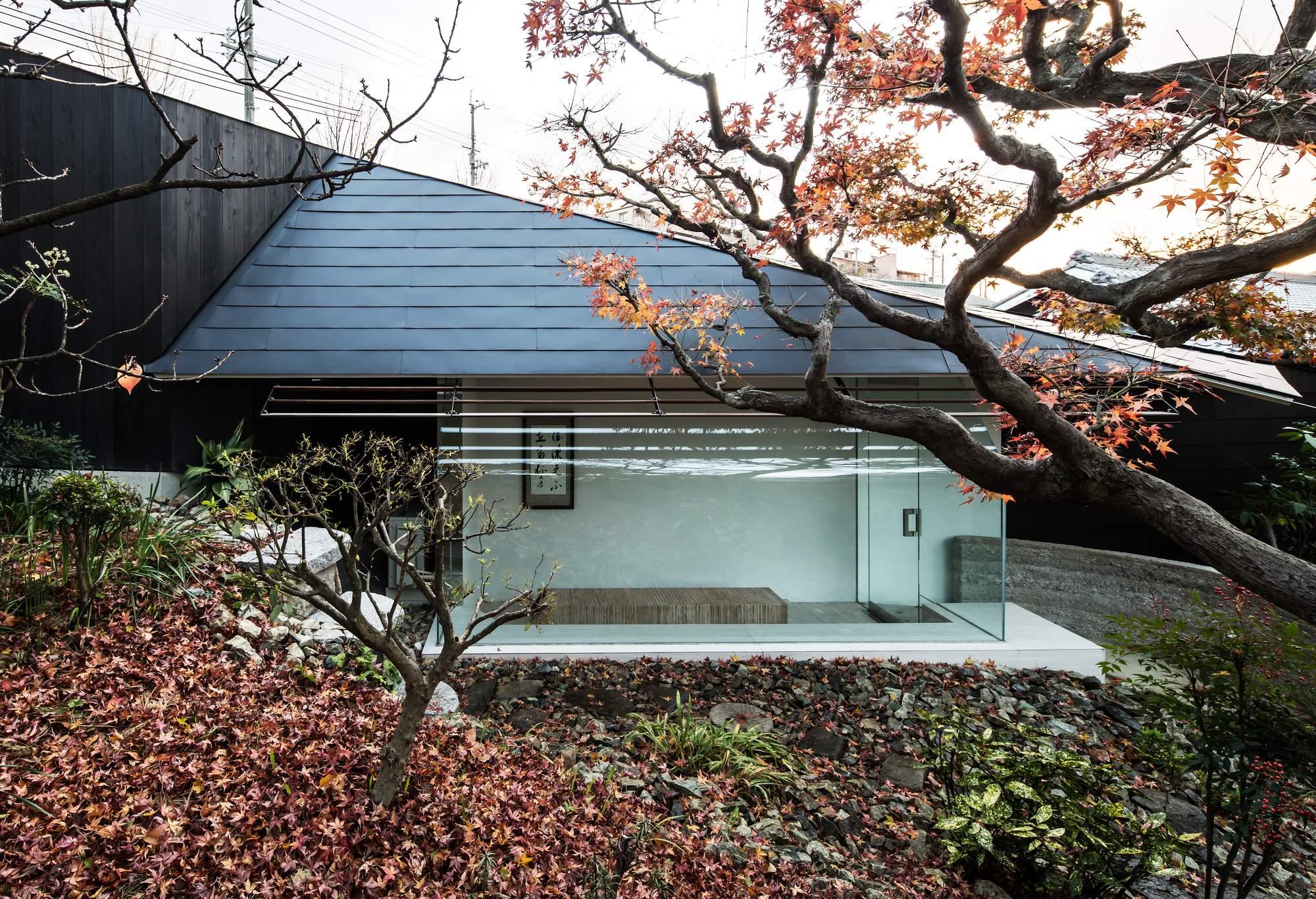 Дом с многовековой историей, Япония