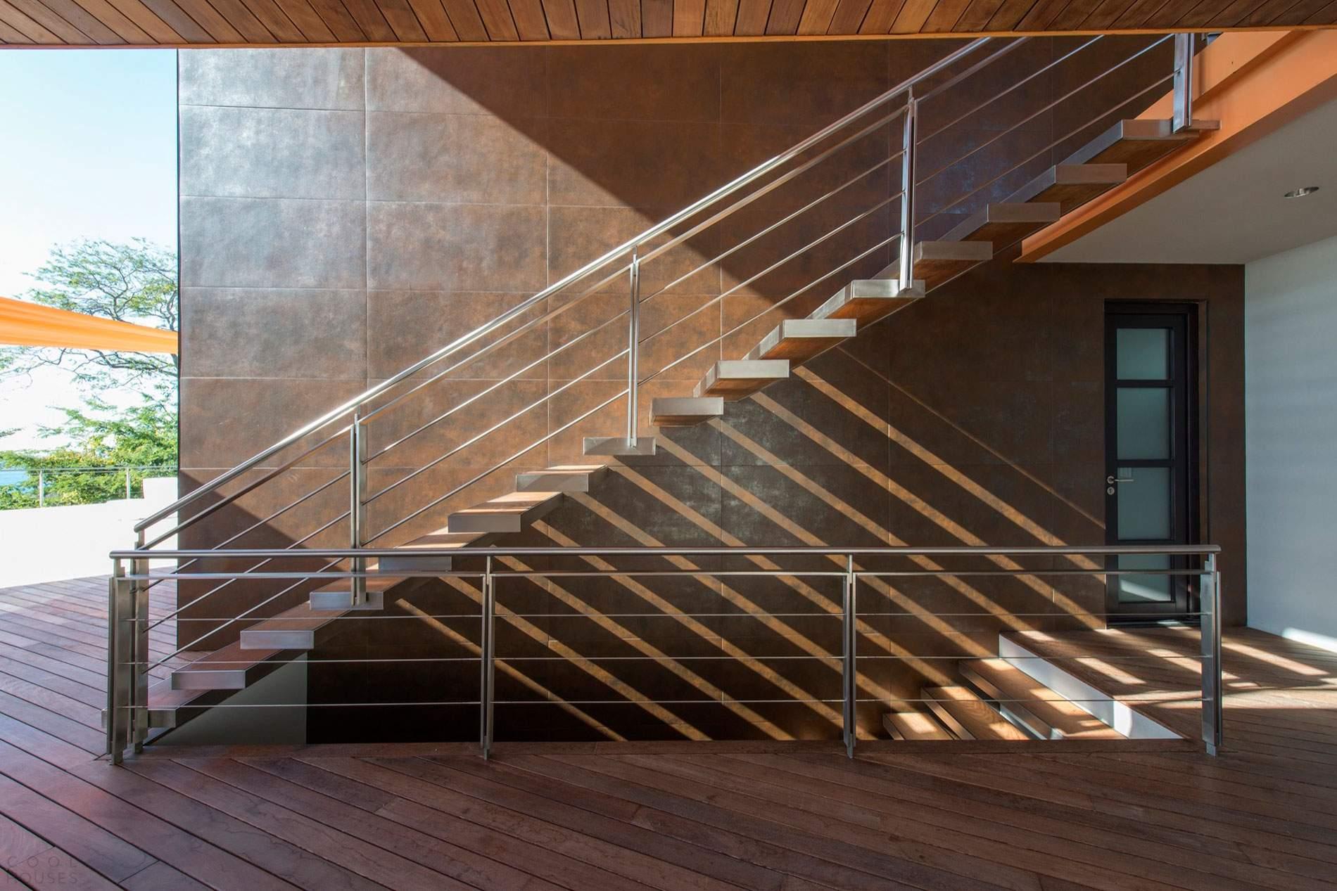Роскошная резиденция в стиле модерн в Коста-Рике