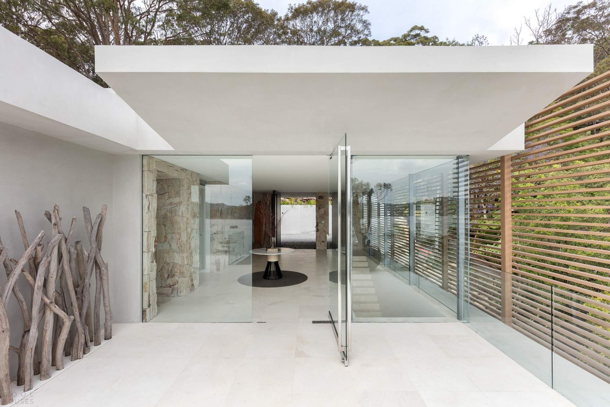 Дом мечты на берегу океана, Австралия
