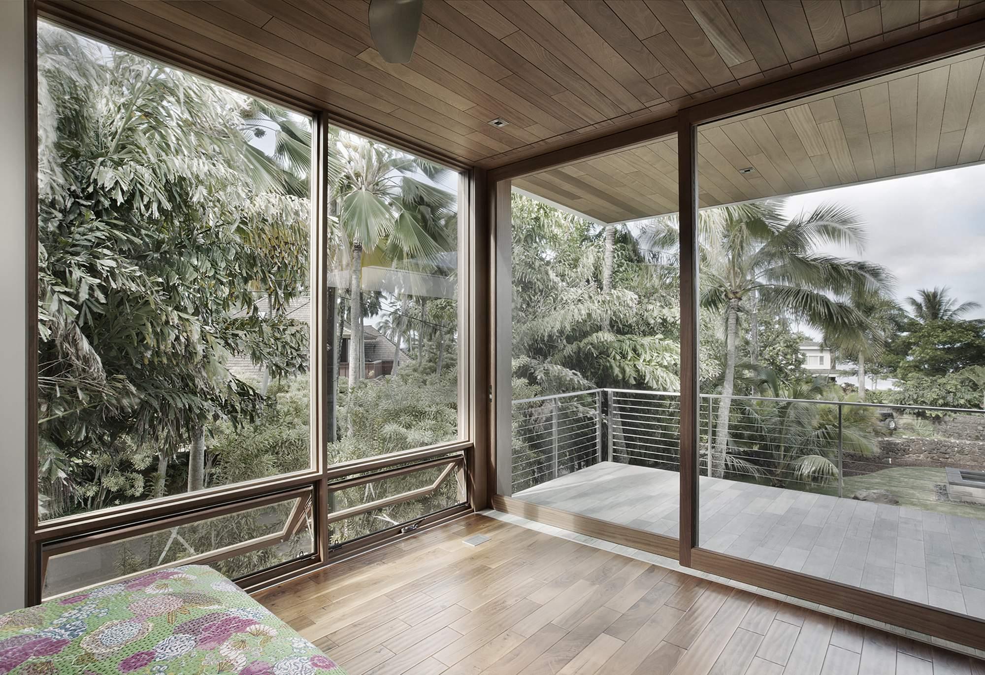 Островной Дом на Гавайях, США