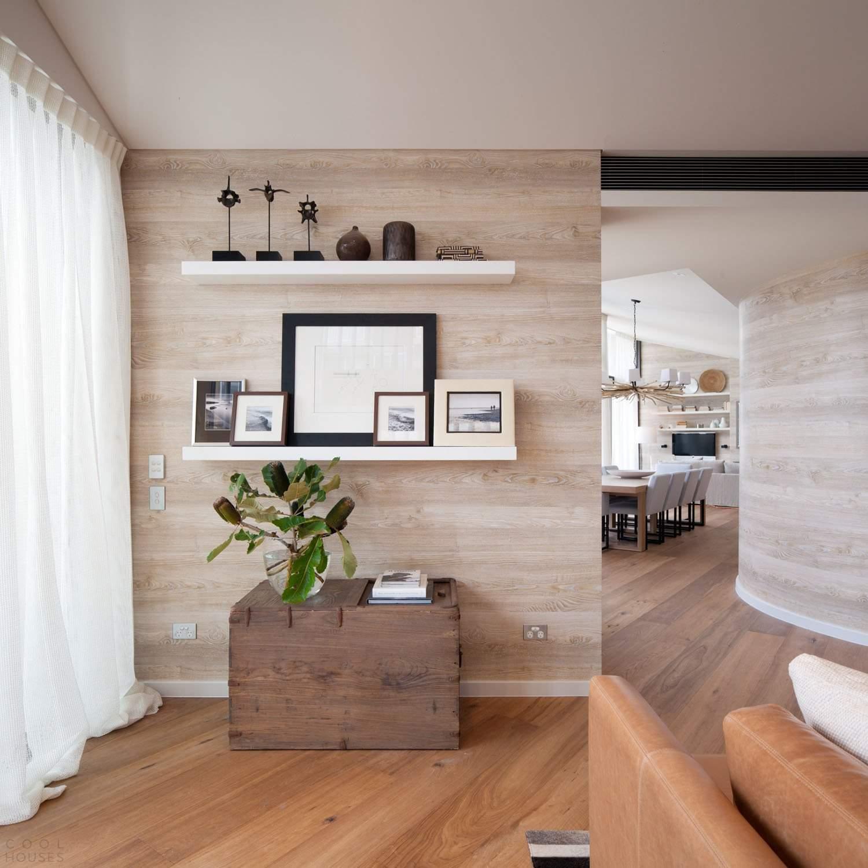 Роскошные апартаменты на берегу Тасманова моря в Австралии
