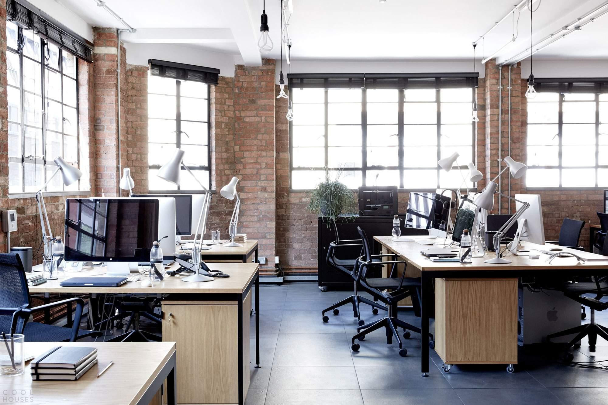 Штаб-квартира Studio Four23 в Англии