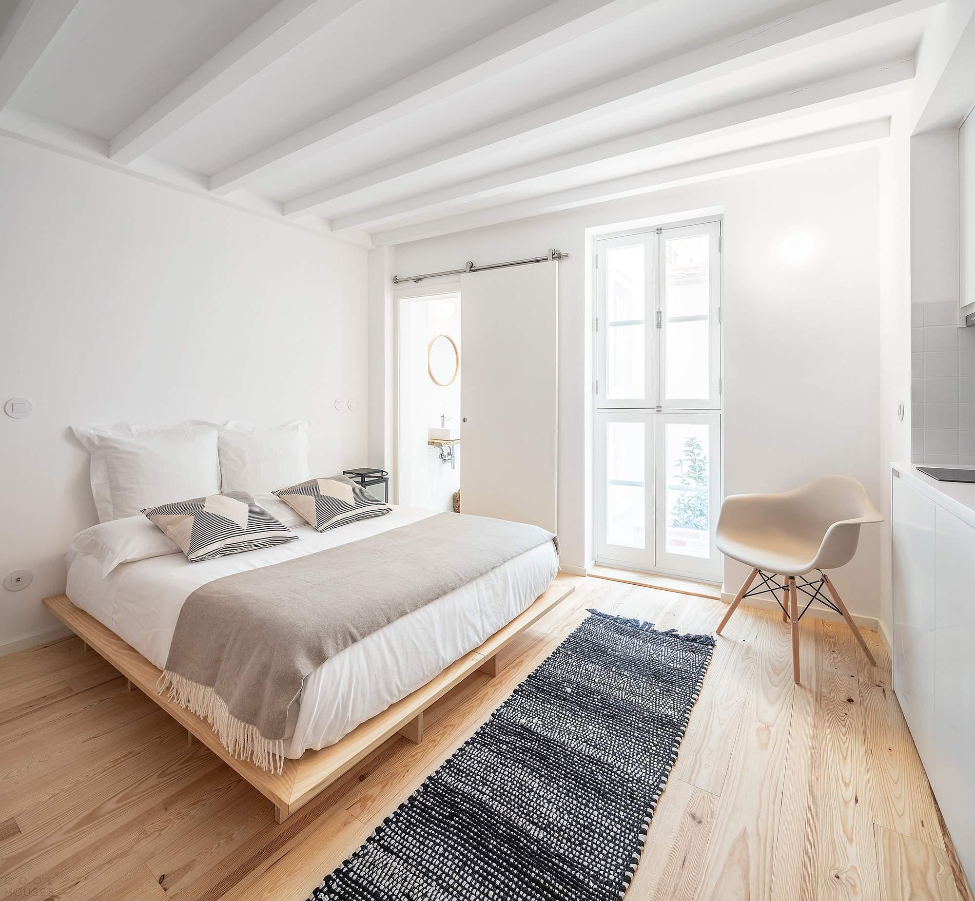 Современный гостевой дом в Португалии