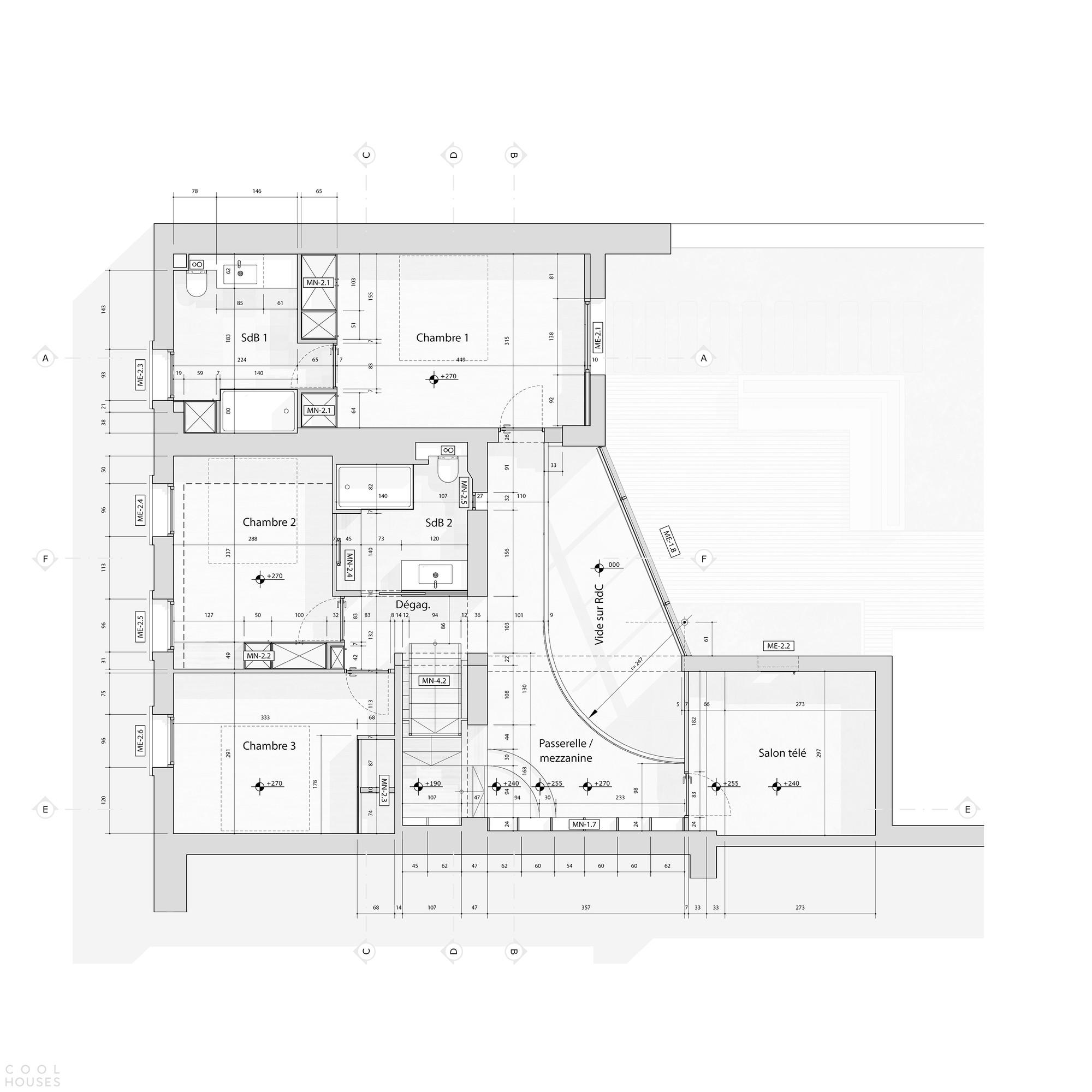 Интровертная семейная резиденция «Островной дом»