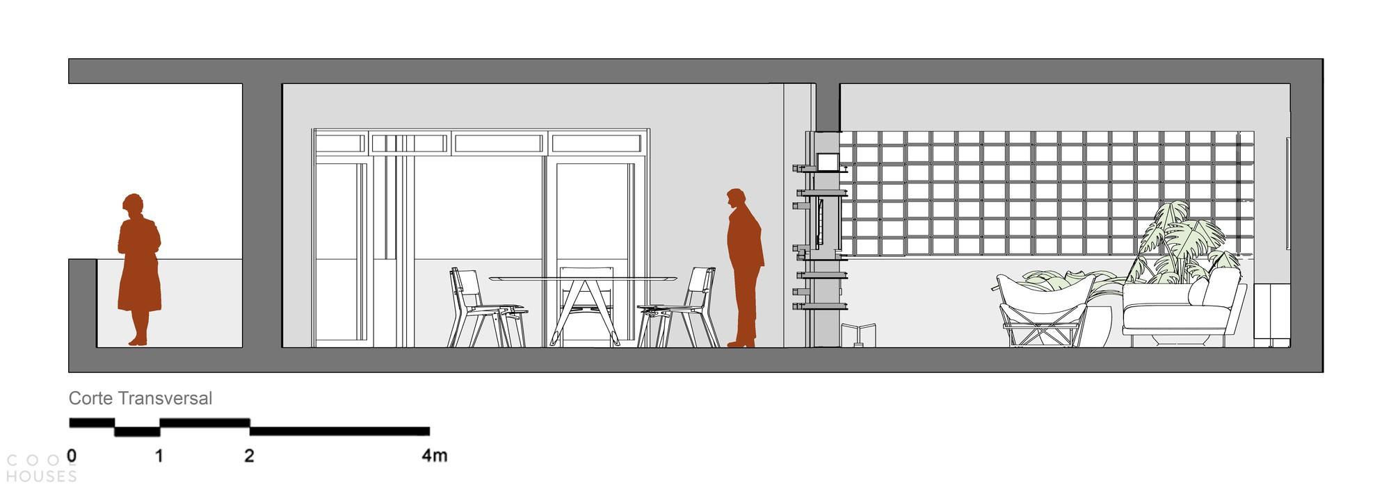 Реконструкция апартаментов неортогональной формы в историческом здании