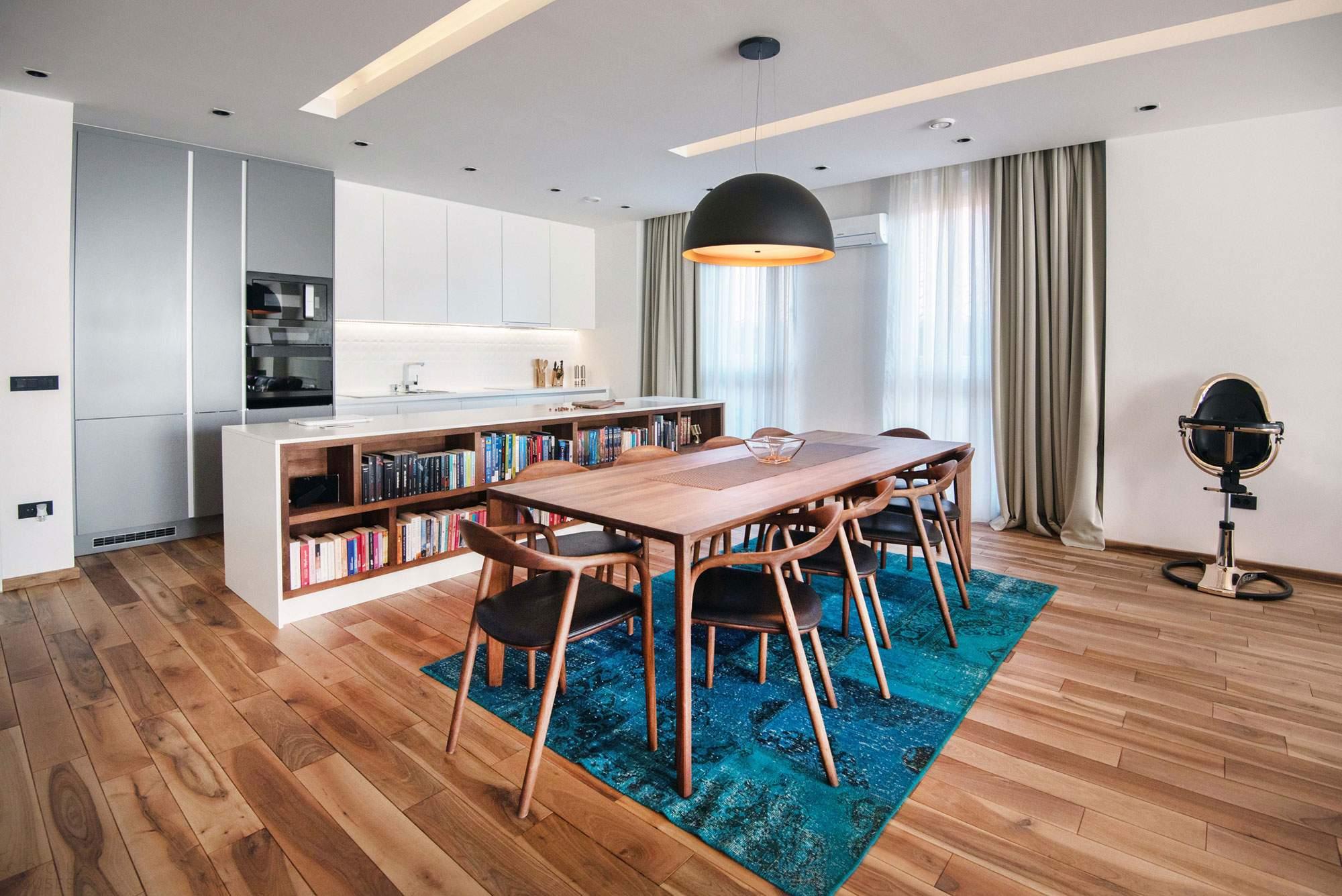 Яркие апартаменты в Боснии и Герцеговине