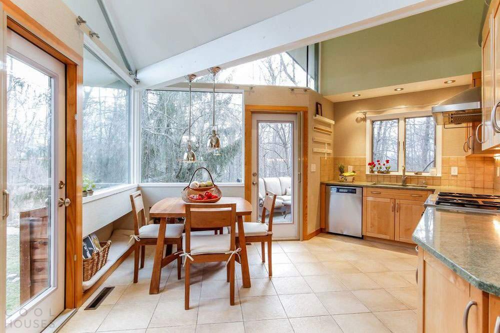 Загородный дом с полувековой историей за ,1 млн. в США