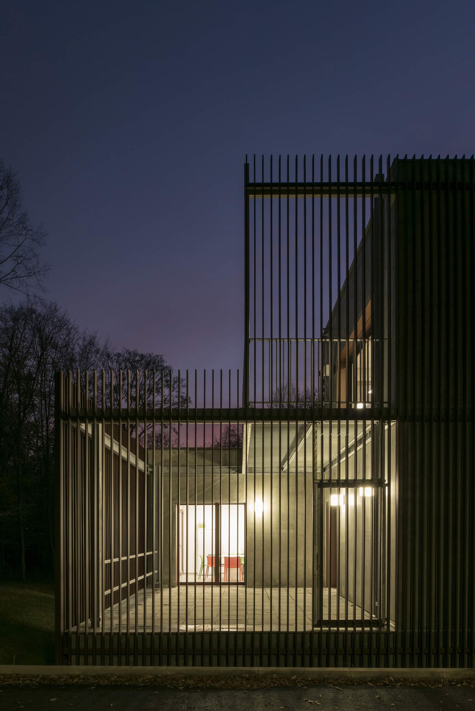 Современная Дерматологическая лаборатория в Брабуа, Франция