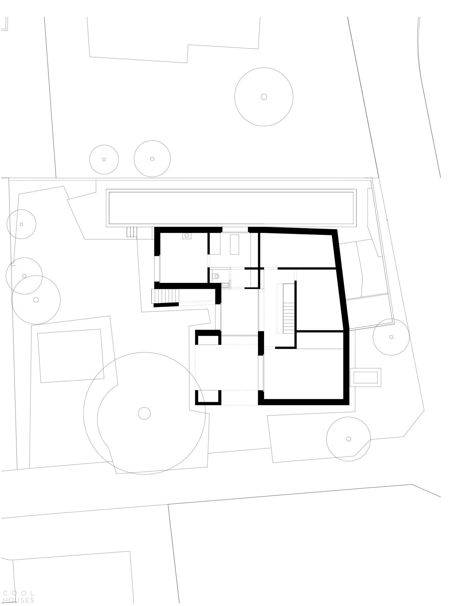 Дом Хольдергассе, демонстрирующий преимущества устойчивого строительства