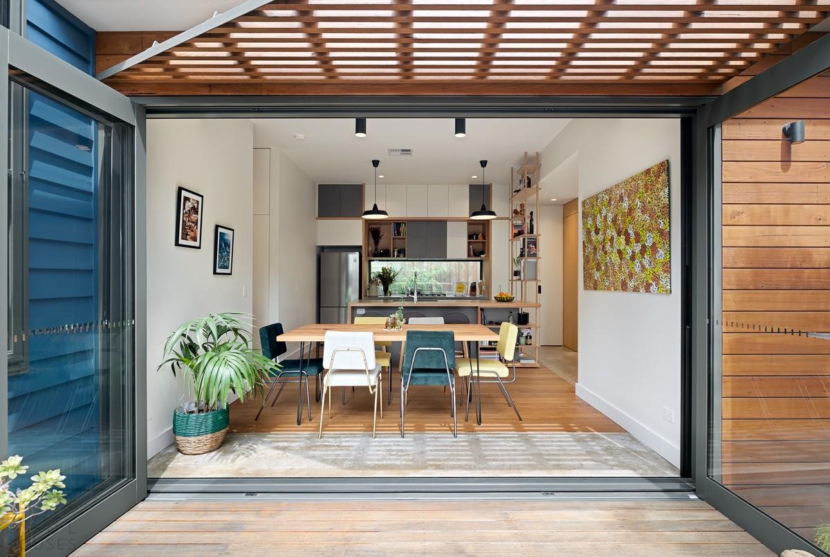 Современный энергоэффективный «Уютный дом»