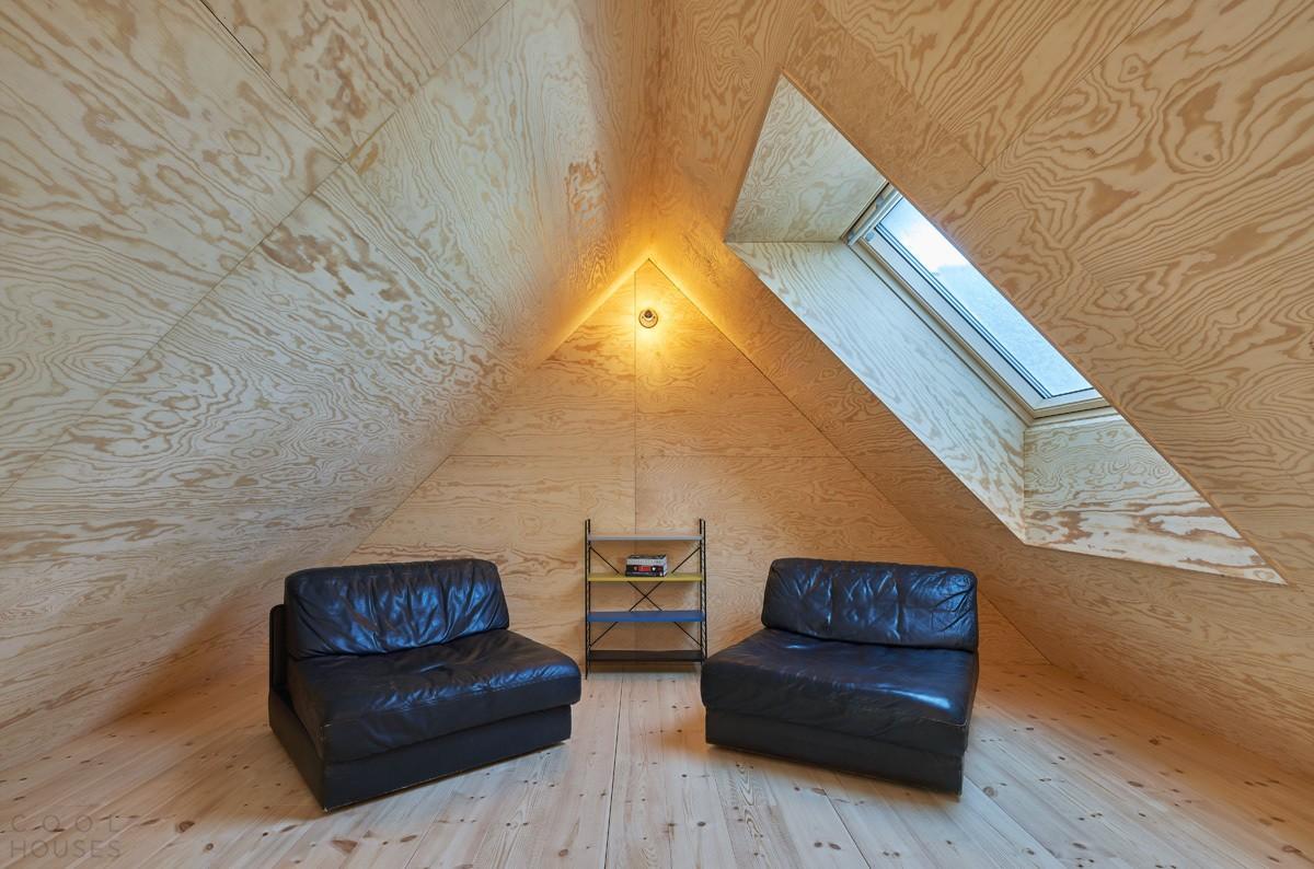 Дом для загородного отдыха на острове Стокгольмского архипелага