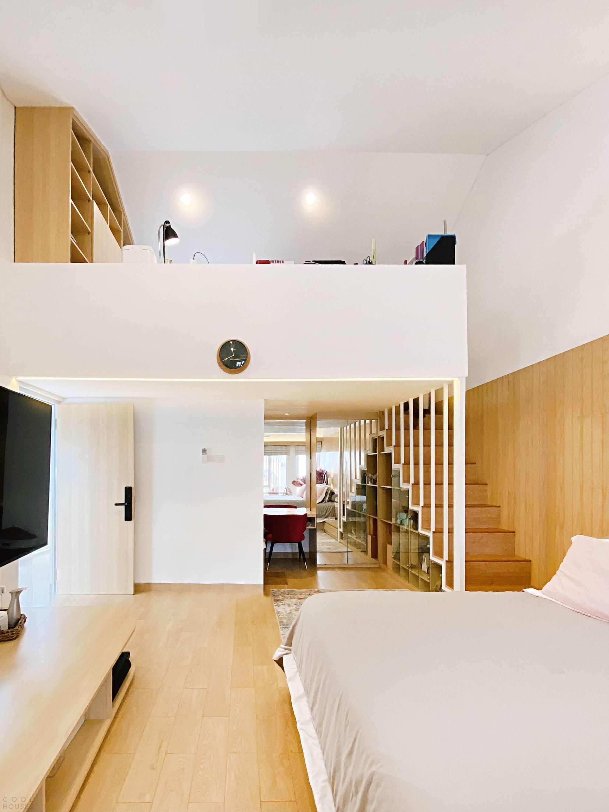 Семейный дом с динамичной и цельной композицией внутренних и внешних пространств