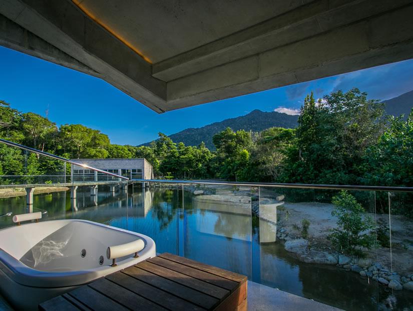 Архитектурный шедевр Alkira в Австралии