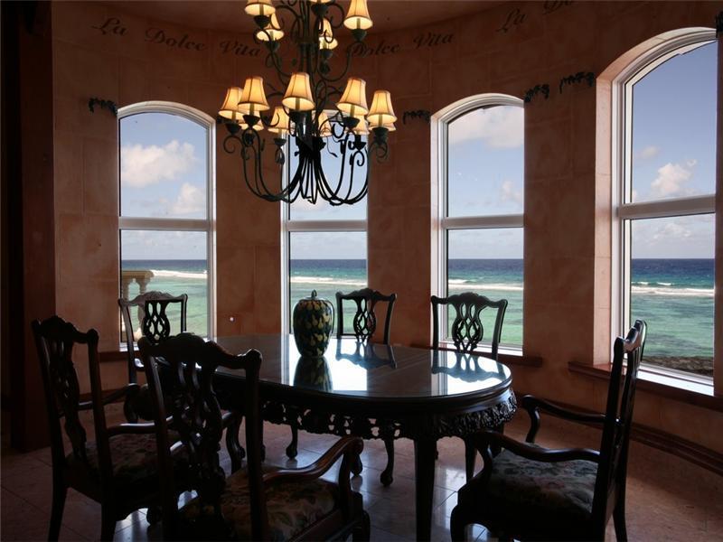 Эксклюзивная резиденция на Каймановых островах