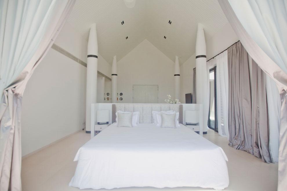 Королевский особняк на острове Пхукет, Таиланд