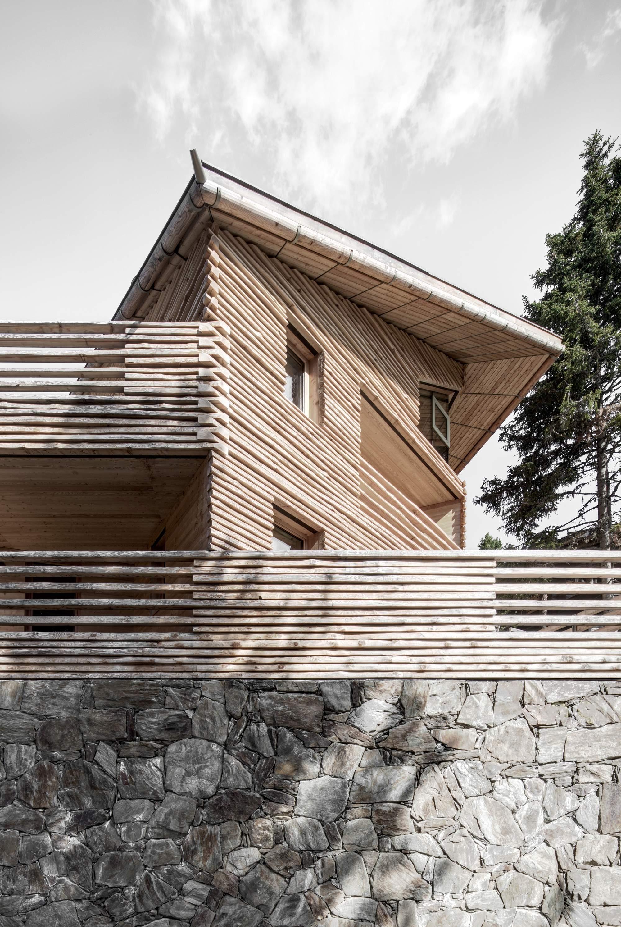Поселок для отдыха в Италии