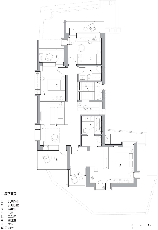 Реконструкция дома капитана в Китае