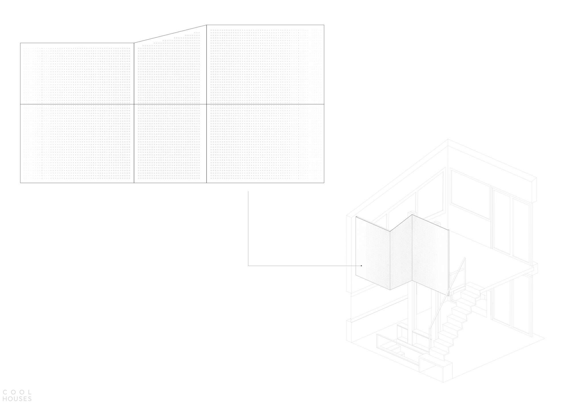 Редизайн интерьера шале в Греции