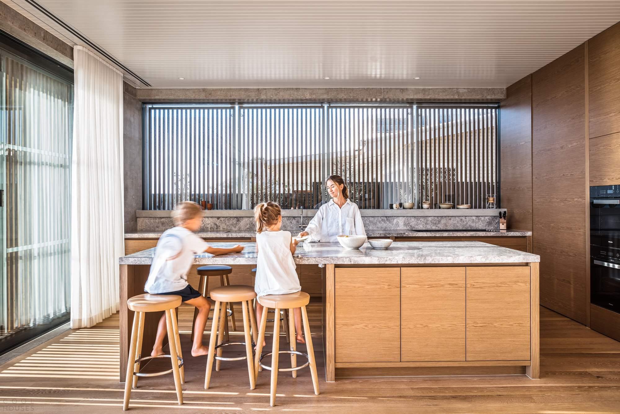 Семейная резиденция на Золотом побережье, Австралия