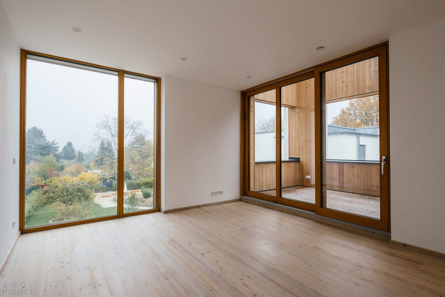 «Дом в доме» от JOP Architekten, Германия