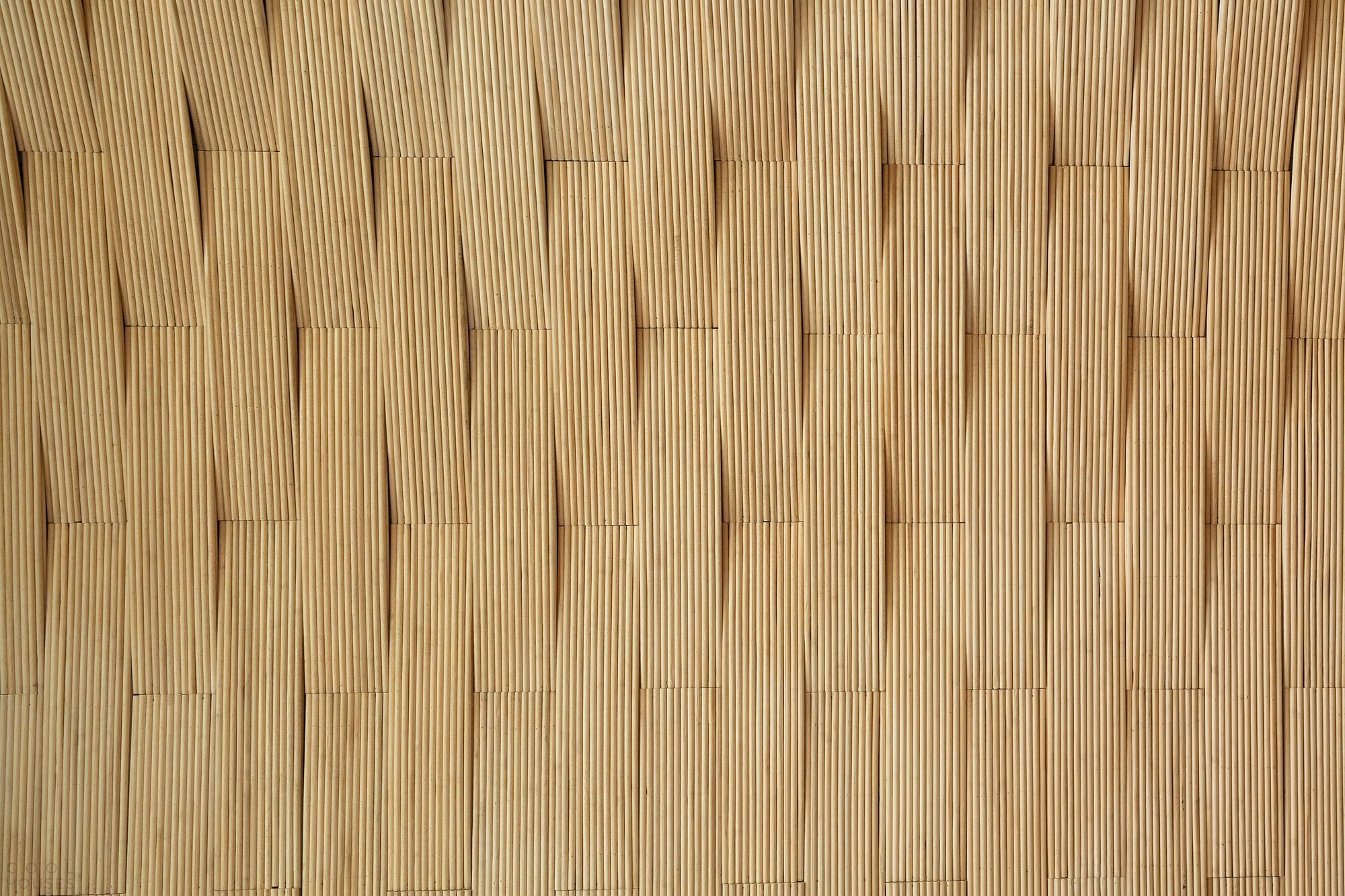 Апарт-отель с роскошным бамбуковым дизайном