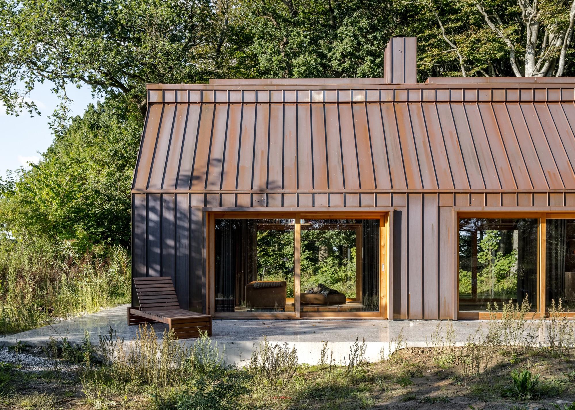 «Авторский Дом» - идеальное место для вдохновения и работы писателя