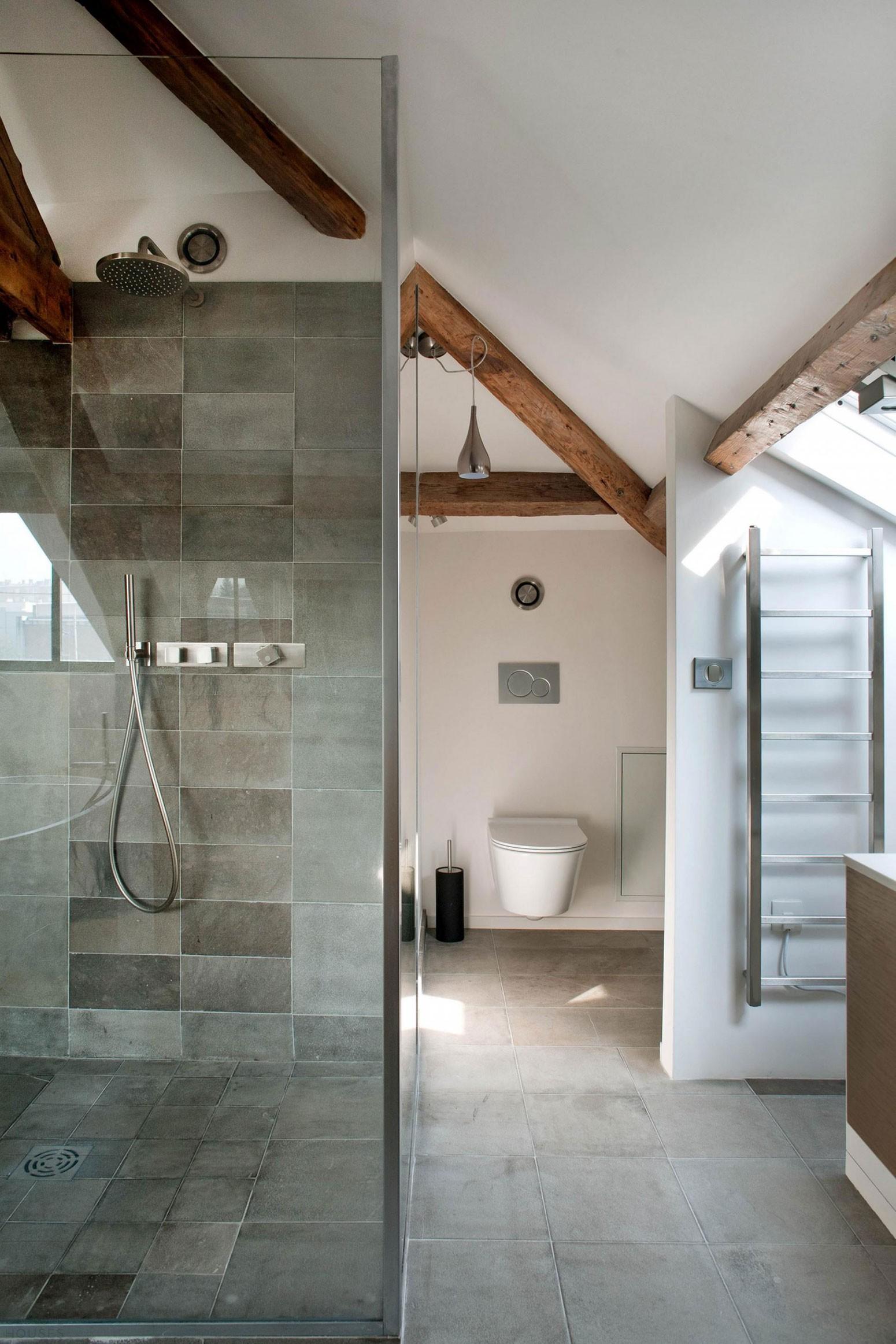 Частный дом с дизайном в стиле прованс, Франция