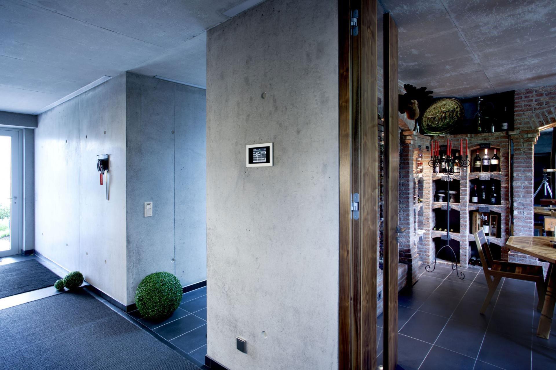 Роскошная вилла в стиле хай-тек, Германия