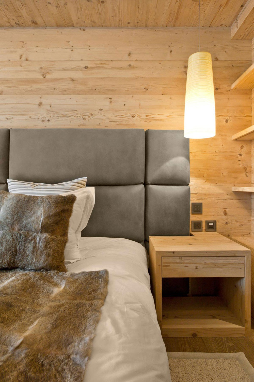 Уютные апартаменты в горнолыжном курорте Ружмон, Швейцария