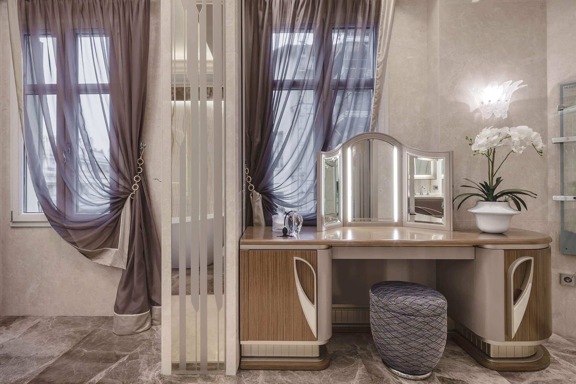 Роскошная резиденция на Лазурном берегу, Франция