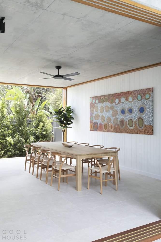 Элитная семейная вилла в курортном стиле, Австралия