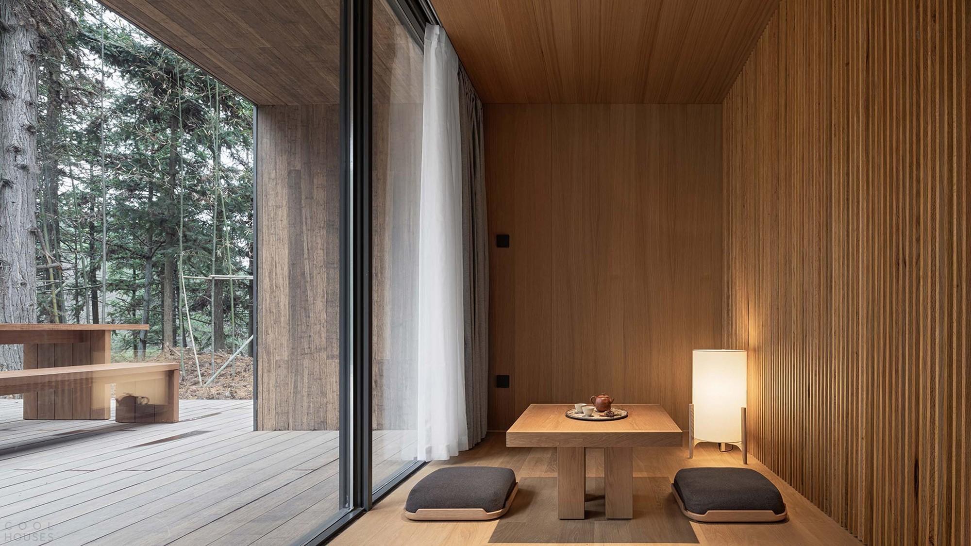 Лесной лечебный курорт FUNGZEN