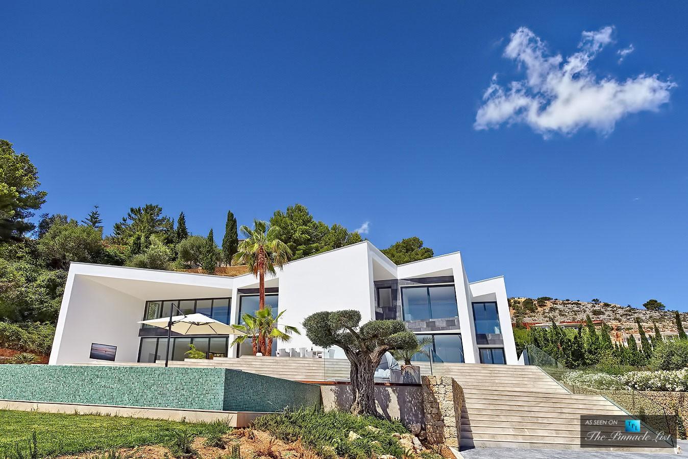 Сказочная вилла в Испании