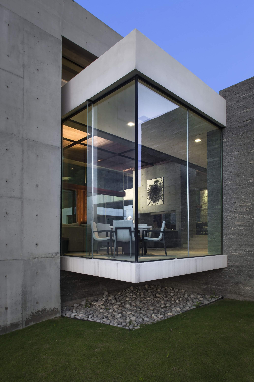 Роскошная семейная резиденция в Мексике