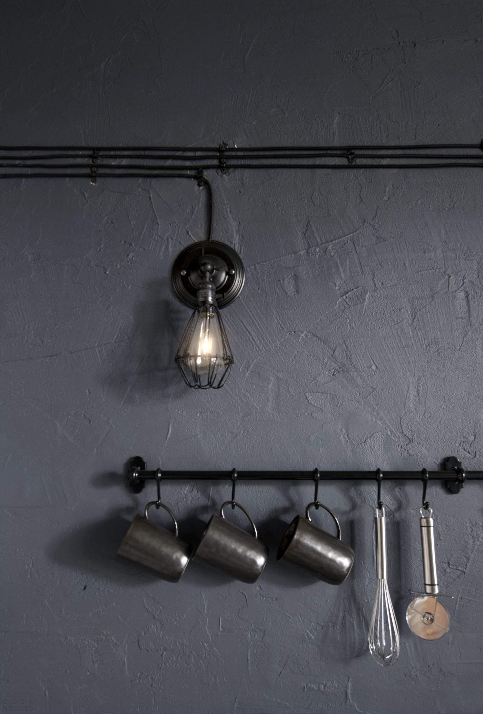 Квартира-студия в стиле лофт в Москве, Россия