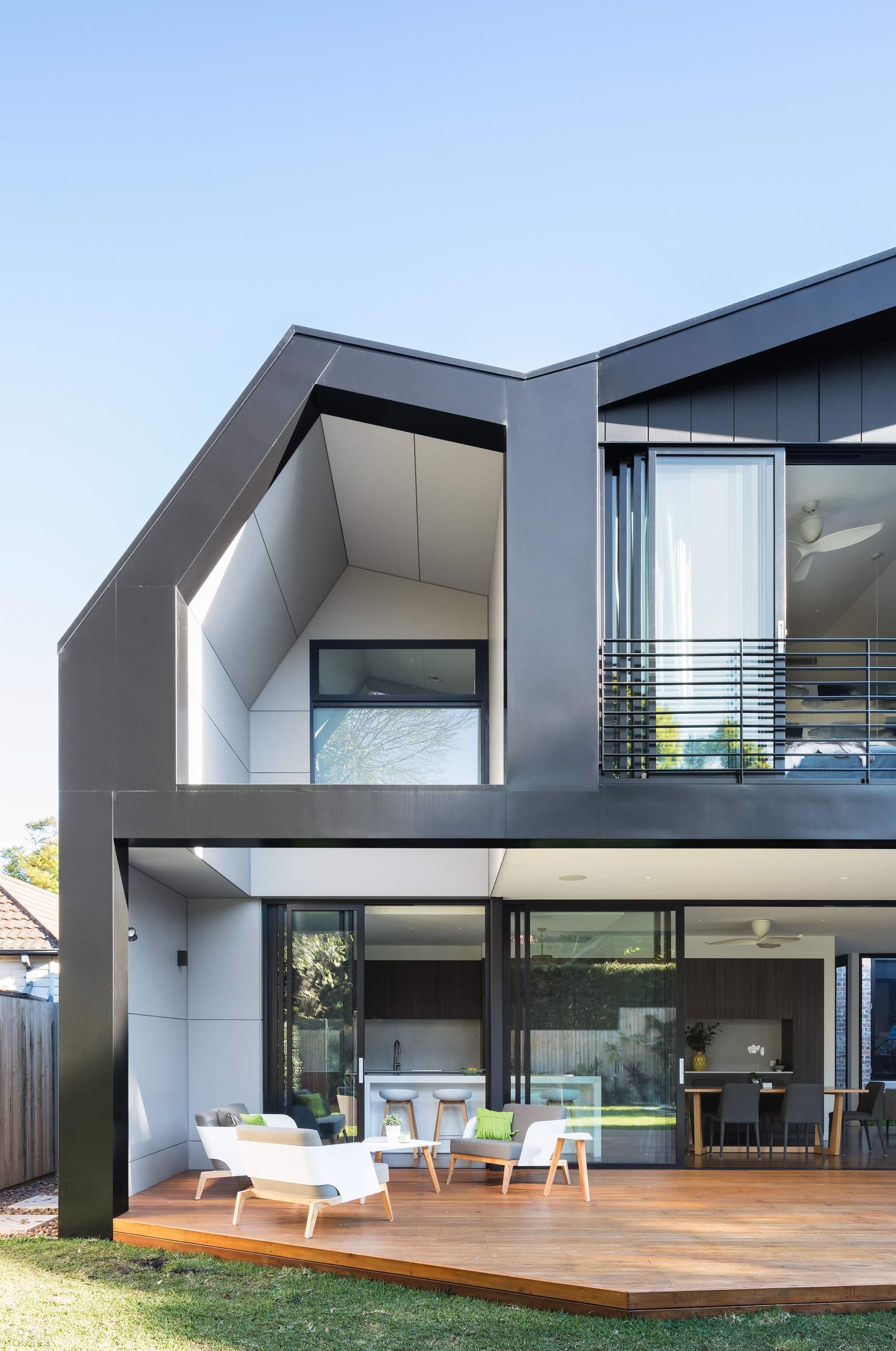 «Дом наизнанку», Австралия