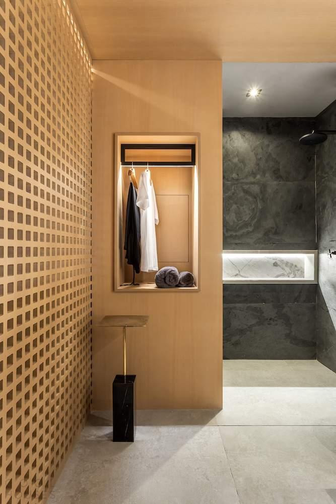 Идеализированный жилой лофт, Бразилия