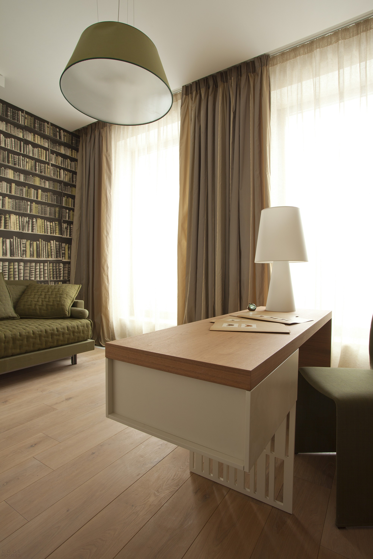 Апартаменты для путешественника в Москве