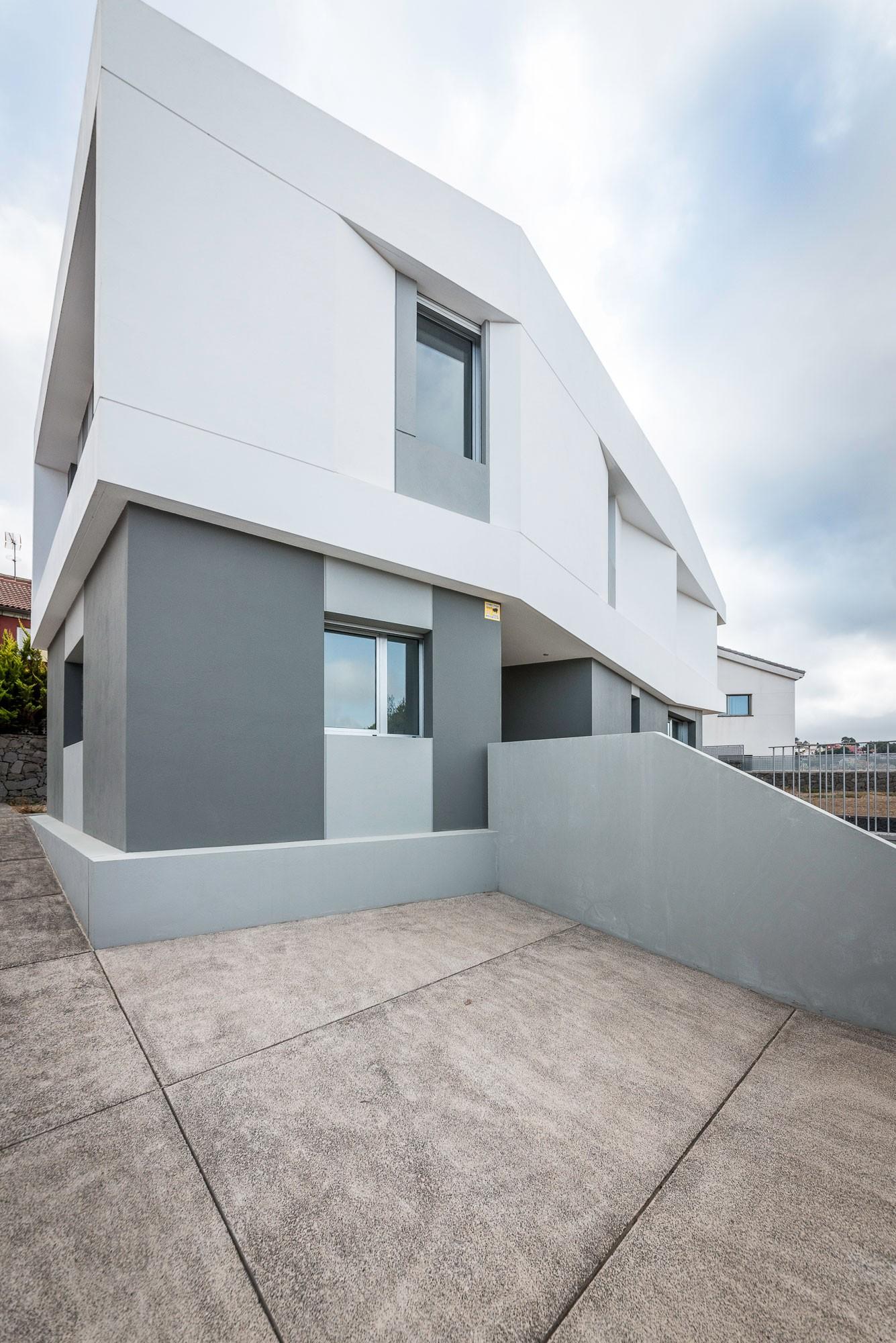 Дом на Канарских островах