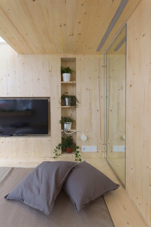 Уютный дачный домик под Москвой