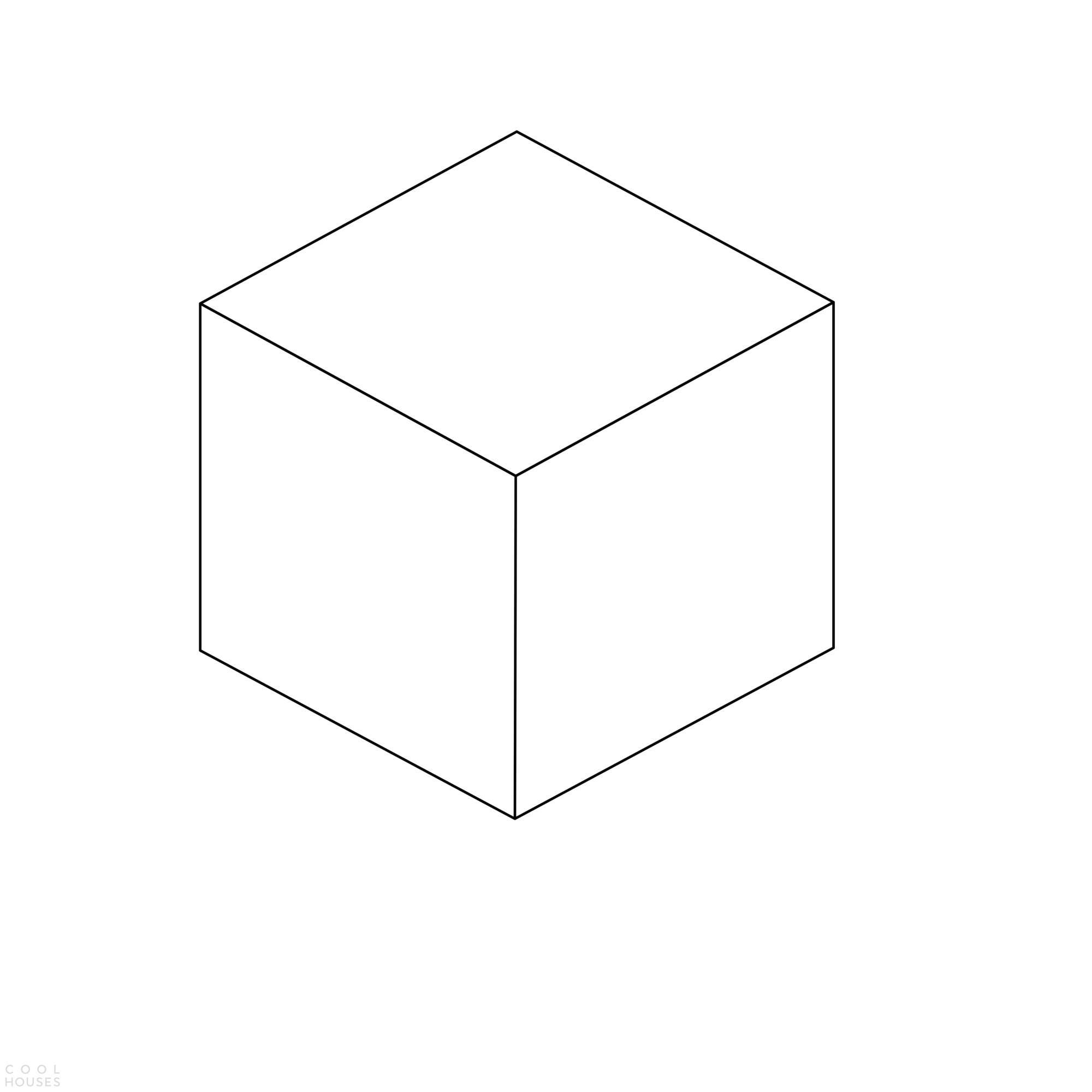 Эксклюзивный отель в форме кубика Рубика, Китай