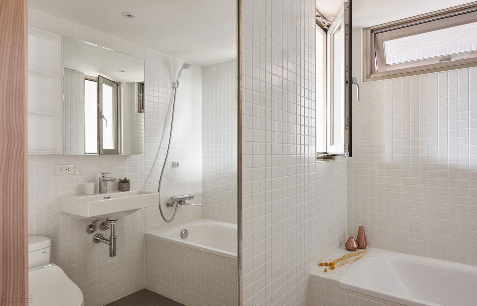 Дизайн маленькой квартиры-студии площадью 22 кв.м.