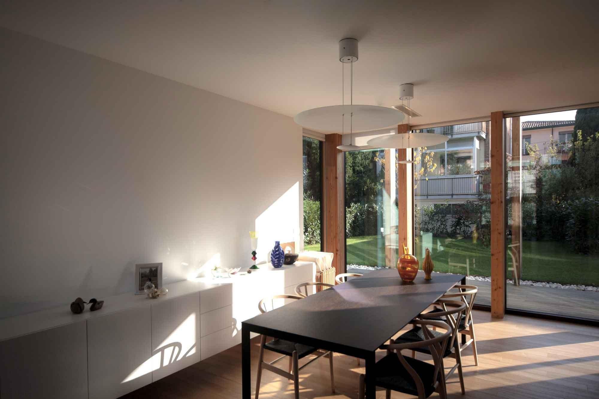 «Двойной дом» в Италии
