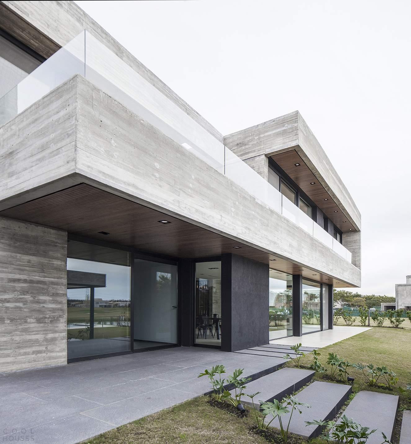 Дом FSY в Буэнос-Айрес, Аргентина