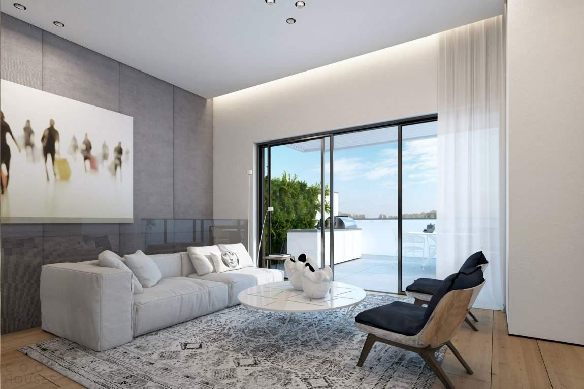 Элегантные апартаменты Imperia Garden в Израиле