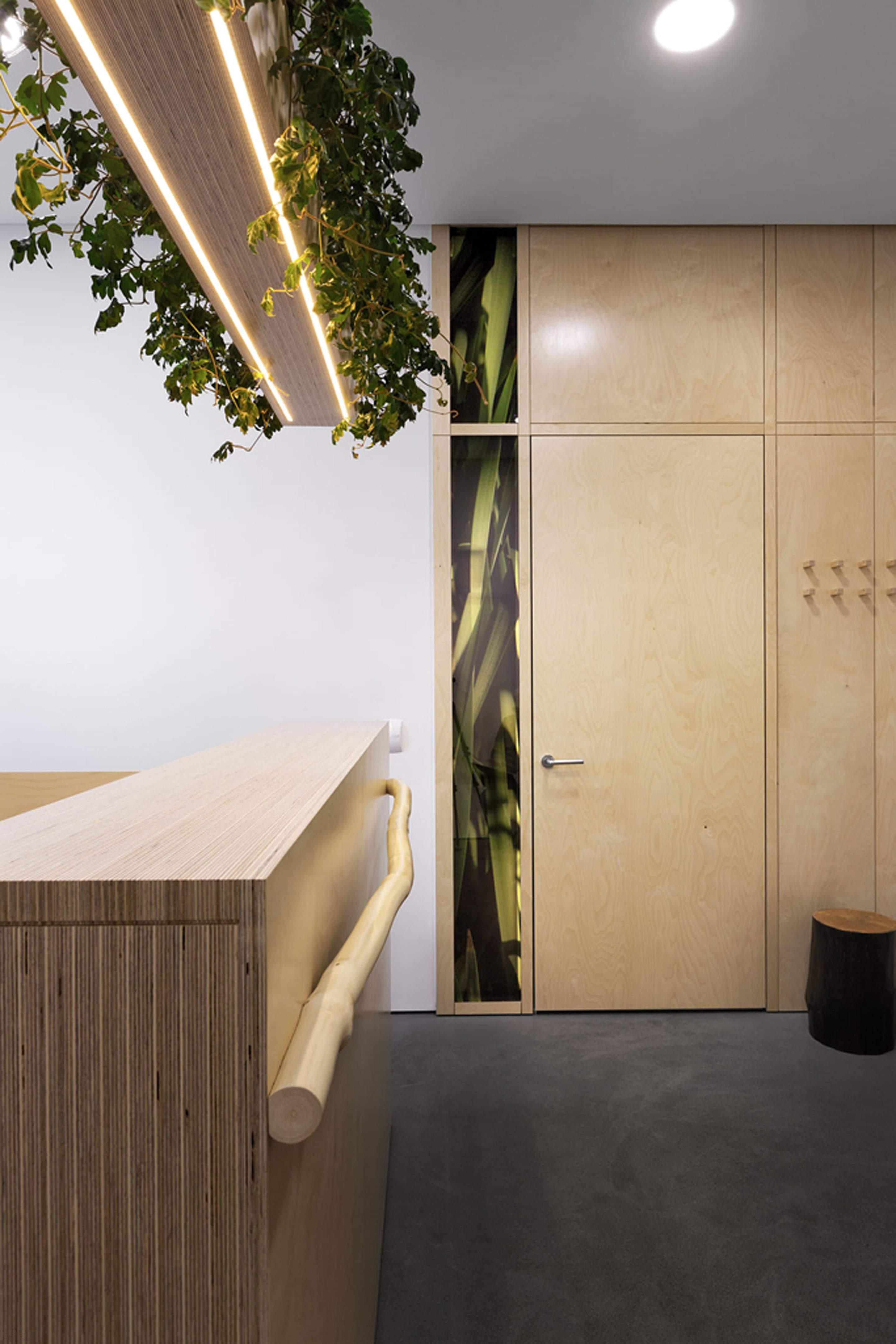 «Green office» в Киеве от RYNTOVT DESIGN, Украина
