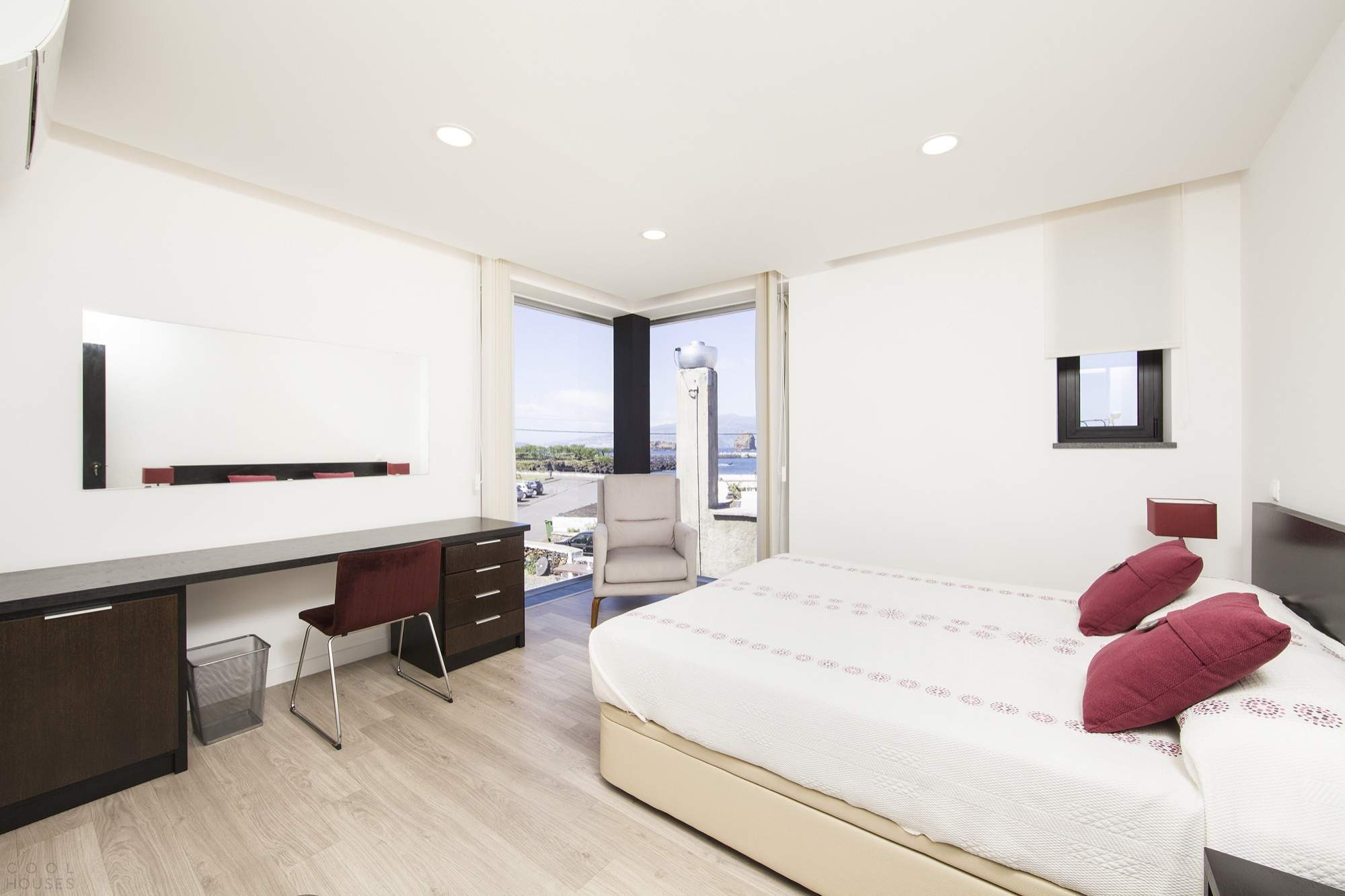 Реконструкция частного дома в гостиницу, Португалия