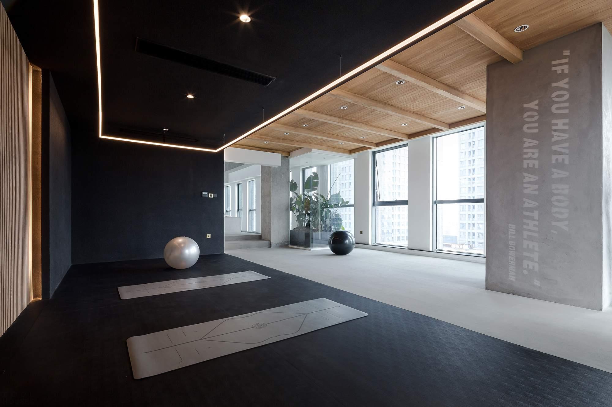 Новый офис TKSTYLE в Цзясине, Китай